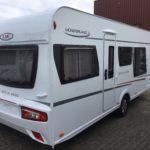 Caravan wit