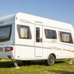 Caravan zijkant 2
